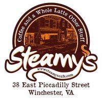Steamys-Cafe